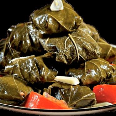 Долма Азербайджанская
